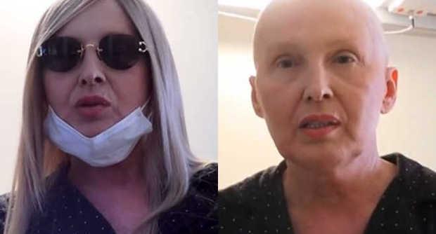 """Maurizia Paradiso in ospedale con la leucemia: """"Ho paura. E se dormo e non mi sveglio?"""""""