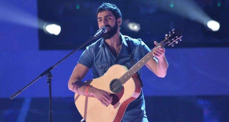 The Voice 2015: vince Fabio Curto, il cantante della squadra di Roby e Francesco Facchinetti