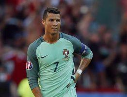 Ronaldo-Ungheria